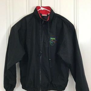 Vtg Reebok Greg Norman Men's M 90s Windbreaker